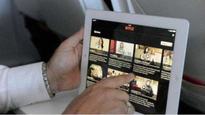 Aeroméxico equipará 30 aviones con Internet para 2018