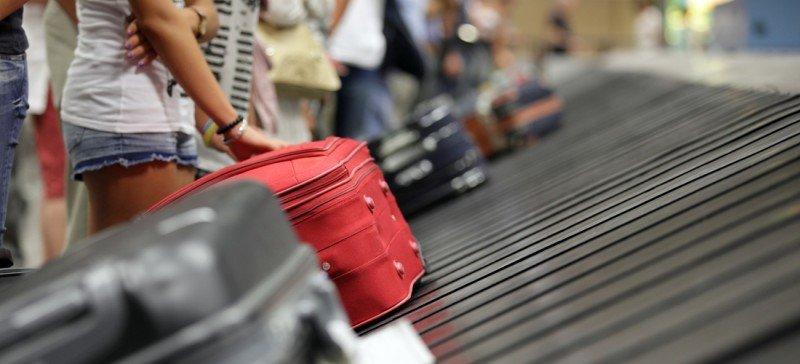LATAM modifica su franquicia de equipajes para vuelos domésticos