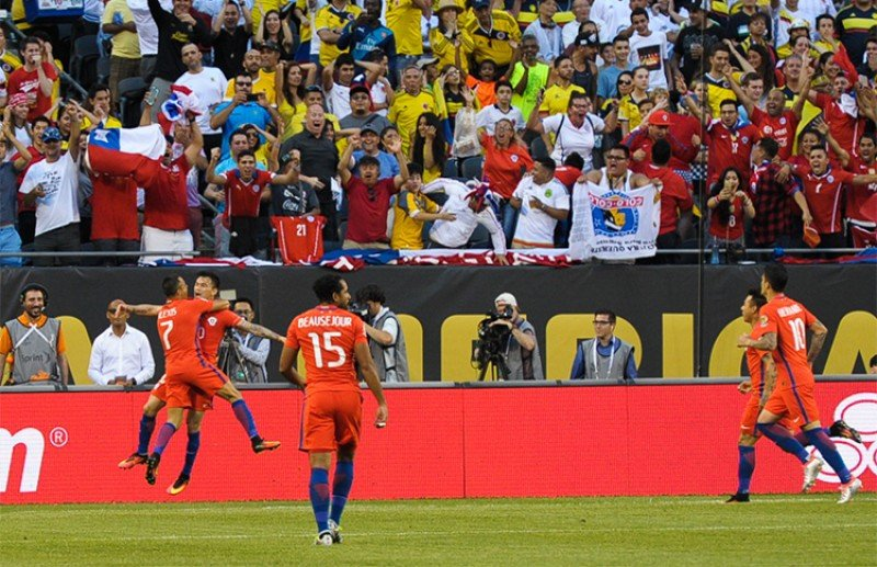 En Chile y Argentina se duplica demanda de vuelos a Nueva York para la final de Copa América