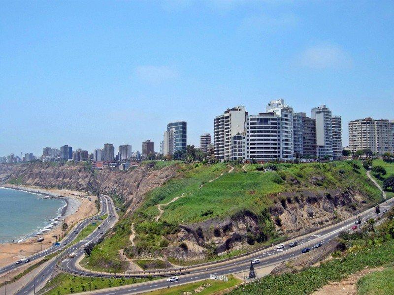 Entre 2011 y 2016 Lima recibió 335 millones de dólares de inversión hotelera.