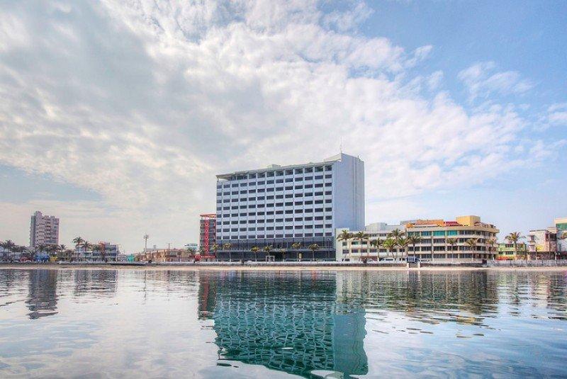 DoubleTree by Hilton Veracruz.