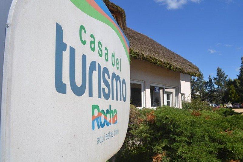 Casa del Turismo, sede de la Corporación Rochense.