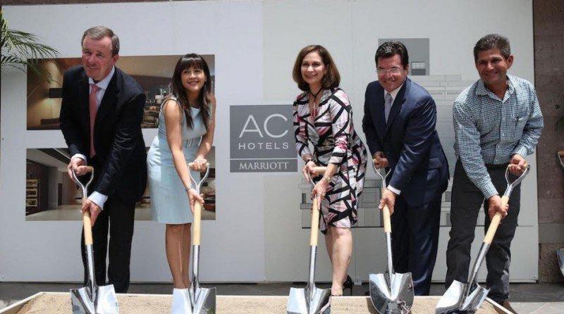 Marriott abrirá el primer AC Hotels en Puerto Rico tras invertir 39,4 M €
