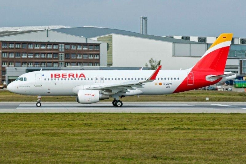 Iberia volará a Madeira y San Petersburgo este verano