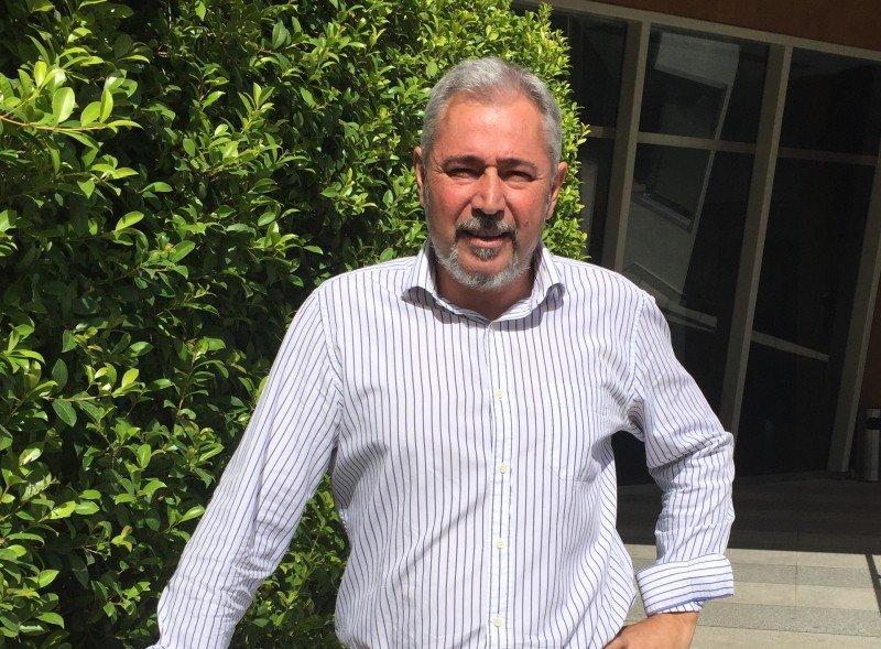 Joaquín Piernas, presidente de Hostelor.