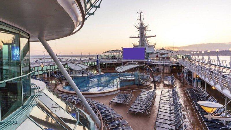Málaga y Tenerife serán puertos base del TUI Discovery 2