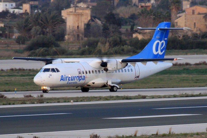 Los pilotos de Air Europa votarán si van a la huelga en verano