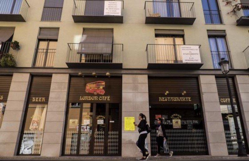 Valencia regulará los alquileres turísticos en equilibrio con los hoteles