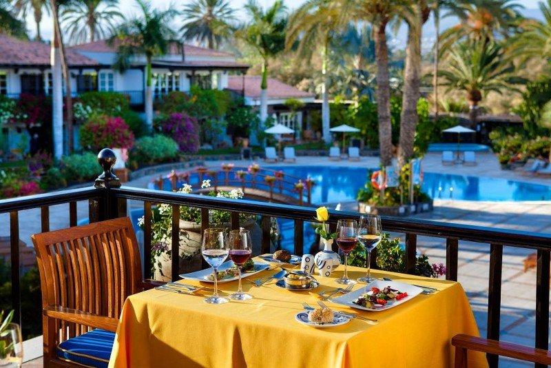 El Seaside Grand Hotel Residencia, en Gran Canaria, ha sido distinguido como el mejor hotel de playa de Canarias por quinto año consecutivo.