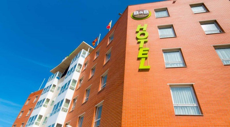 La inversión acometida por habitación en el nuevo hotel asciende a 5.300 euros, según ha afirmado la cadena.
