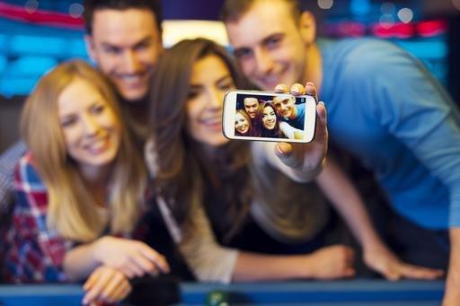 El selfie otorga un mayor protagonismo al viajero en las campañas de promoción.