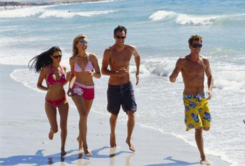 El gasto de los turistas extranjeros se incrementó casi un 7% hasta mayo.