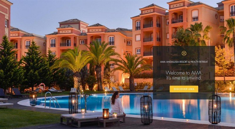 El Grupo Corendon ya gestiona el hotel de Islantilla con su marca Marble.