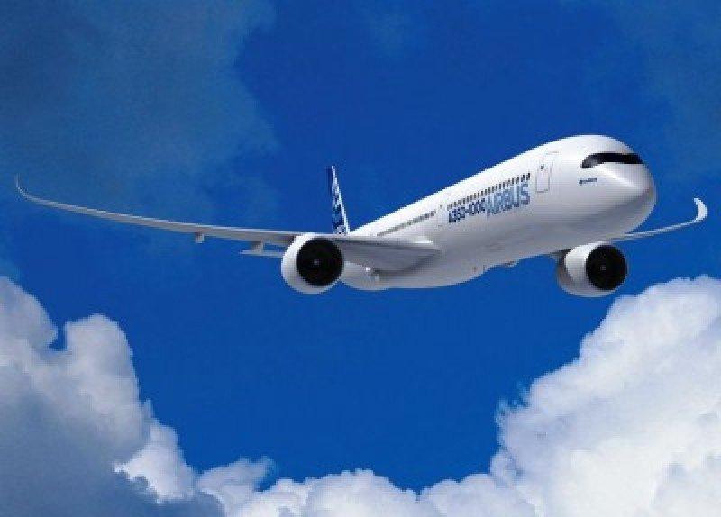 Airbus anunció ayer que Virgin Atlantic adquirirá ocho nuevos aparatos A350-1000.