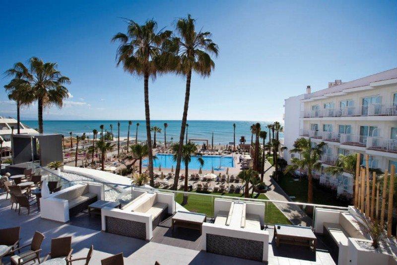 El Riu Nautilus, en Torremolinos, ha sido uno de los 12 hoteles distinguidos con este galardón en Andalucía.