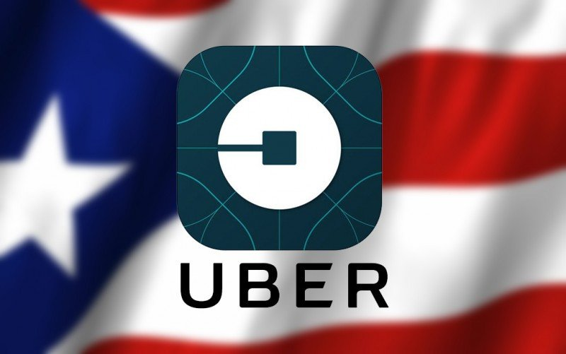 Uber arrancó en Puerto Rico con 10.000 descargas de la aplicación en un día