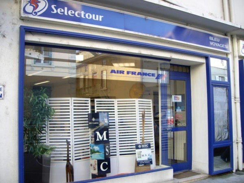El BSP de las agencias francesas creció un 3% en el primer semestre