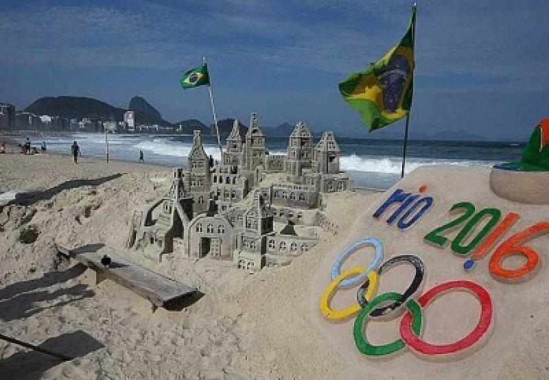 Los Juegos Olímpicos se celebrarán del 5 al 21 de agosto.