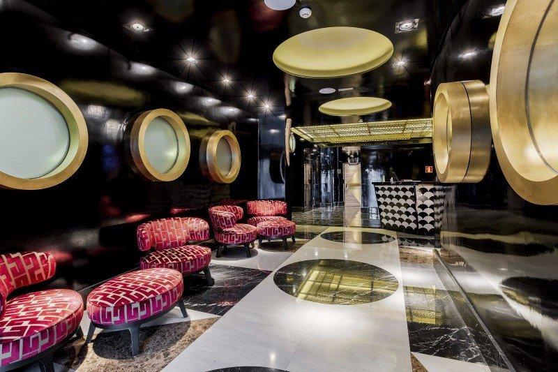 Room Mate estrena su cuarto hotel en Barcelona