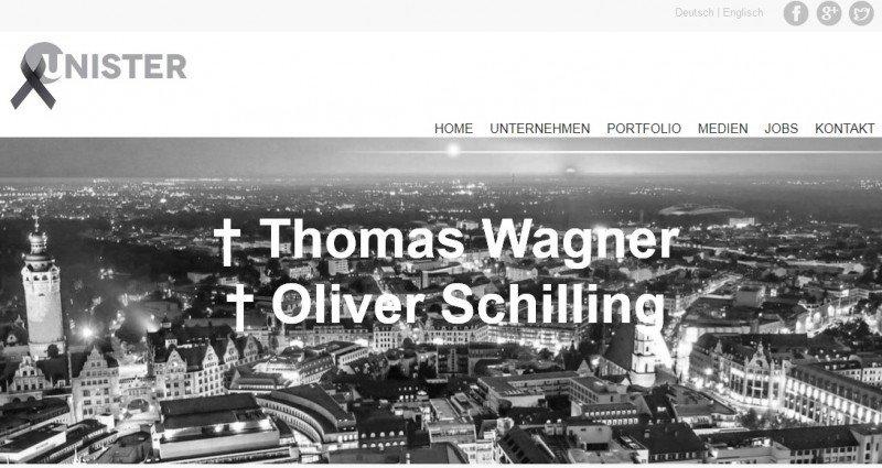 El grupo online alemán Unister se declara insolvente tras morir su fundador