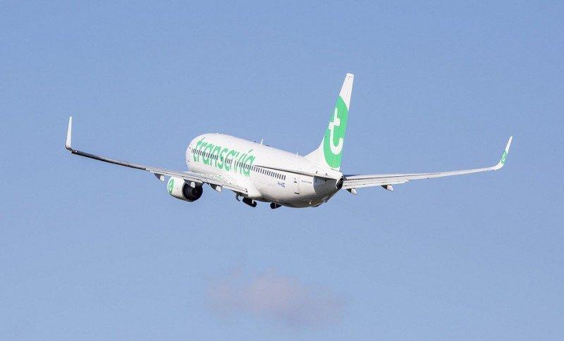 España se convierte en el primer mercado de Transavia