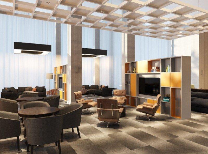 Marriott abre el primer hotel de marca compartida en Brasil