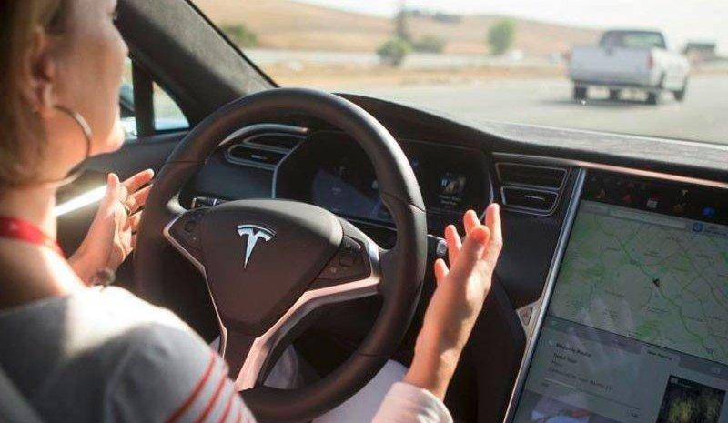 La evolución del coche autónomo y su influencia en la movilidad del viajero