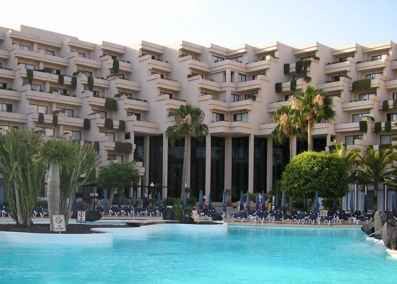 Hispania creará junto a Barceló un resort de 800 habitaciones en Lanzarote