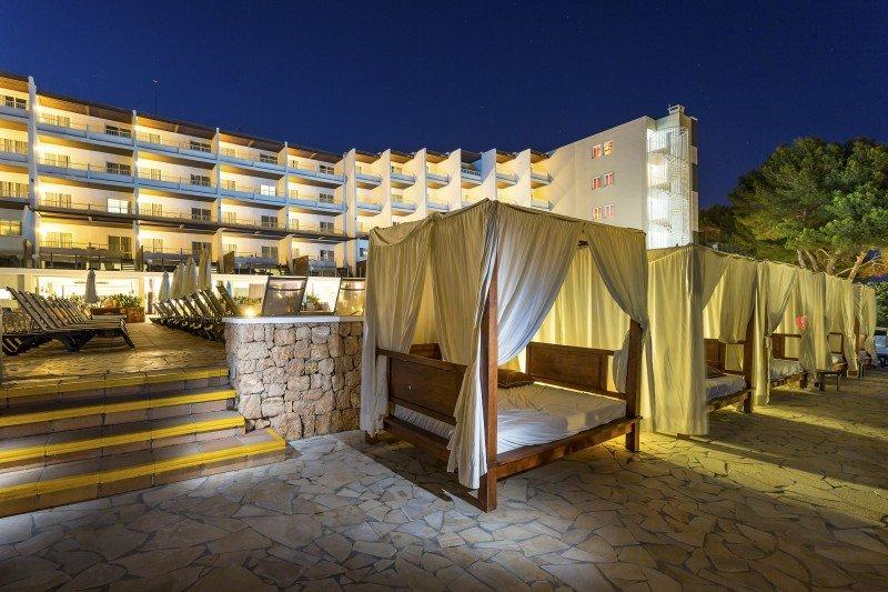 Fotografía Palladium Hotel Don Carlos, en Ibiza.