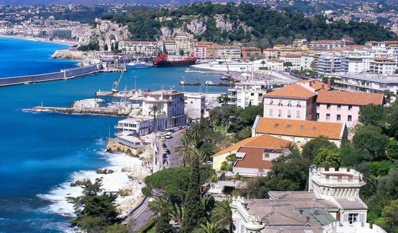 La Cosa Azul, con Niza a la cabeza, es el segundo destino de Francia que más visitas recibe después de París.