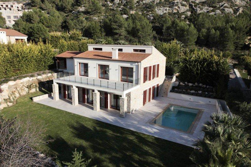 70 villas de lujo se sumarán al resort del Park Hyatt Mallorca