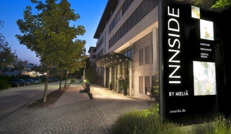 La compra de Innside en 2007 supuso un punto de inflexión.