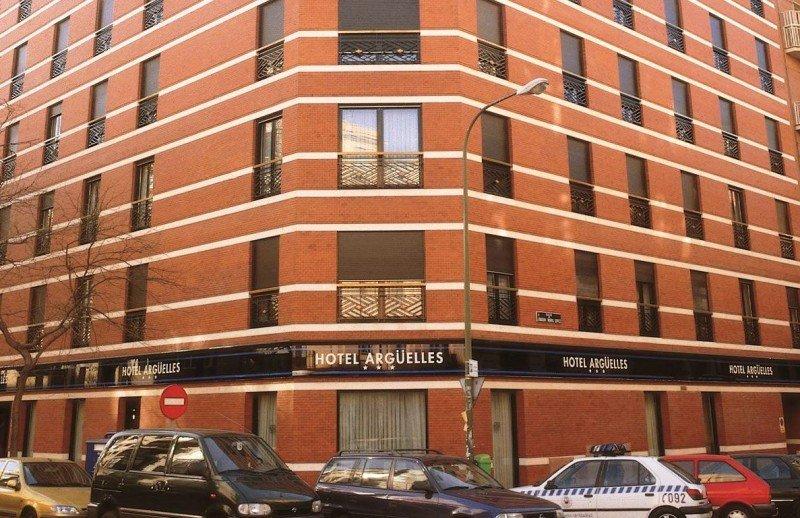 El mayor grupo israelí compra dos hoteles en Madrid