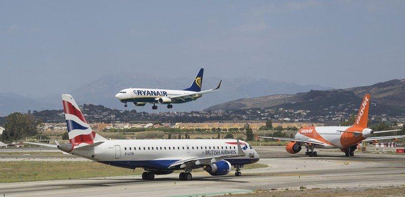 Las tres aerolíneas más afectadas pr el Brexit. Foto: 2maletasy1destino.com