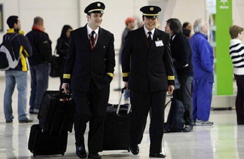 La aviación comercial necesita más de 600.000 pilotos según Boeing