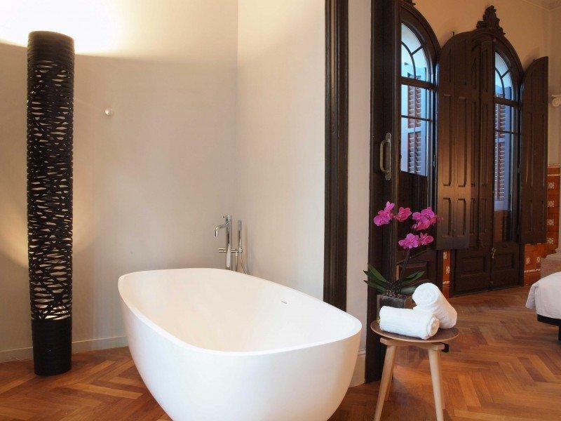 Inversión de 2 M € para un nuevo hotel boutique de Barcelona