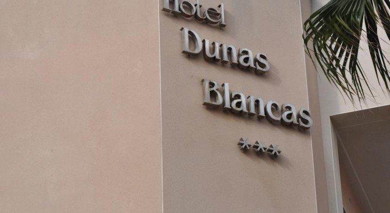 El Dunas Blancas se fusionará con el Ayron Park. Foto: Booking.com.