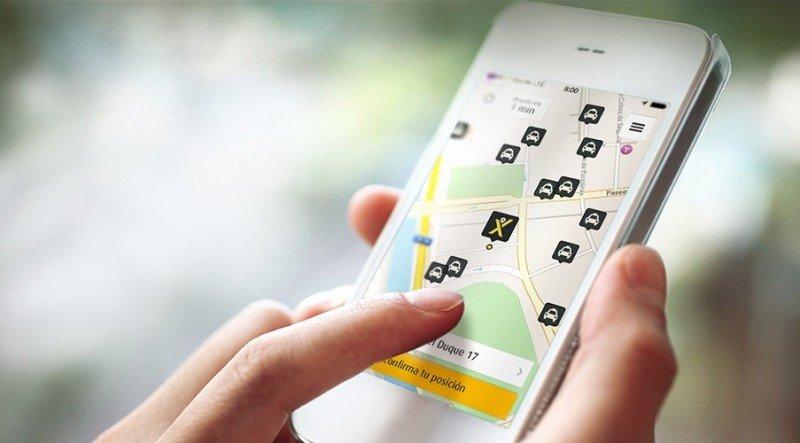Mytaxi absorberá Hailo para crear la mayor red europea de taxis y enfrentar a Uber