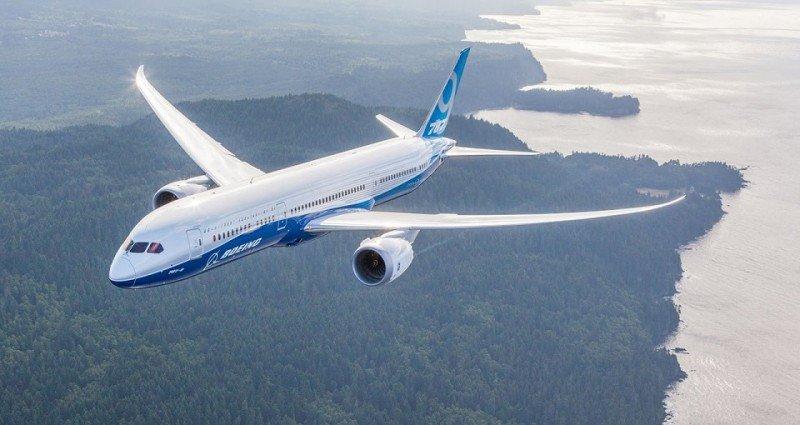 Boeing reporta su primera pérdida trimestral en casi siete años
