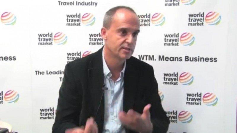 Paul Evans CEO de Lowcosttravel.