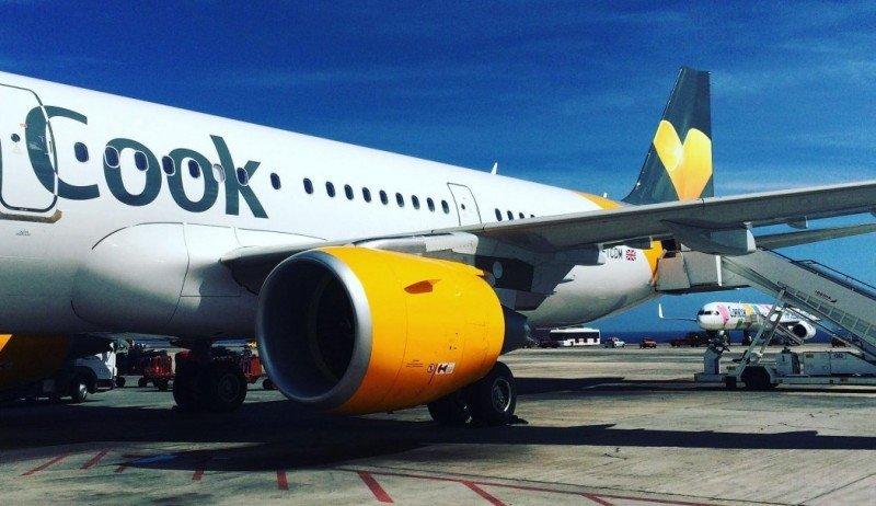 Thomas Cook pierde casi 30 M € afectado por la caída de Turquía