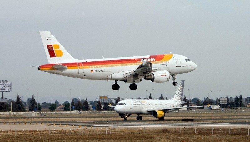 Fusión inquietante, alianza con P2P, otro ERE en Iberia, ayudas ilegales...