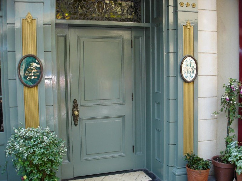 Disney Club 33, club exclusivo.