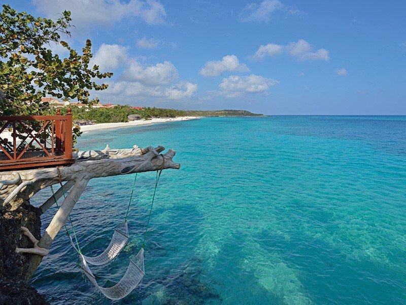 Cuba: playas, cayos y hoteles