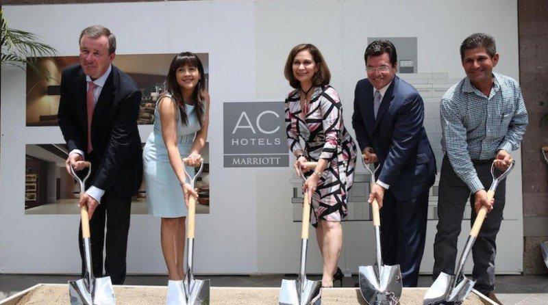 Marriott invierte US$ 45 millones en apertura del primer AC Hotels en Puerto Rico