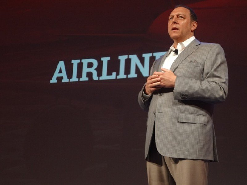 Si bien las aerolíneas atravesan por un ciclo positivo, están sometidas a intensas preciones.