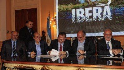 Se invertirán casi US$ 6 millones en Parque Ecoturístico Iberá
