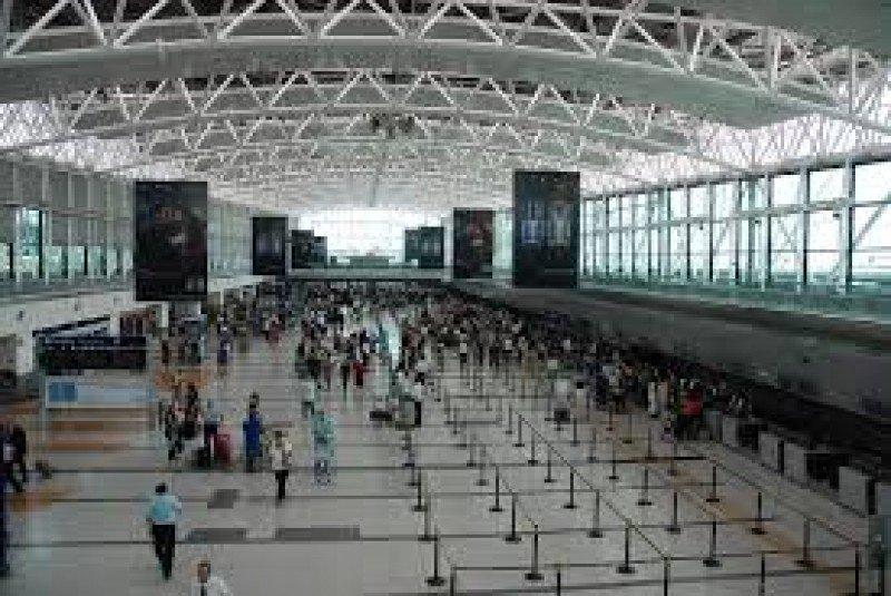 En Argentina se movilizaron 2,24 millones de pasajeros aéreos en mayo
