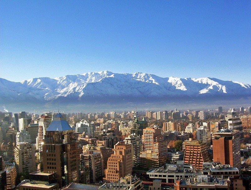 Santiago de Chile tuvo la mayor cantidad de pernoctaciones, ocupación y RevPar de mayo.