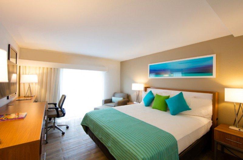 Marriott abre su primer Courtyard en Bahamas